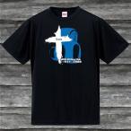ボクシング・BOXing.cross Tシャツ・ブラック・吸汗速乾・送料無料