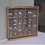チョロQ 48台コレクションケース【オリジナルハウス製コレクションケース】