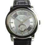 本物保証 超美品 ロレックス ROLEX チェリーニ チェリニウム メンズ 手巻き 腕時計 5241/06/01