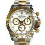 本物保証 超美品 ロレックス ROLEX デイトナ オートマ メンズ 腕時計 116523