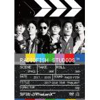 "RADIO FISH 2017-2018 TOUR""Phalanx""初回盤DVD(2DVD+CD)【予約】"