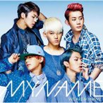 MYNAME「WE ARE MYNAME」CD+DVD<初回限定盤>