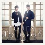 ユナク&ソンジェ from 超新星/Yours forever<Type-A>[CD+DVD]≪特典付き≫【予約】