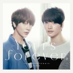ユナク&ソンジェ from 超新星/Yours forever<Type-B>[CD+32Pブックレット]≪特典付き≫【予約】