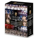 NMB48 4 LIVE COLLECTION 2016 [Blu-ray]【予約】