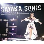 NMB48 山本彩 卒業コンサート「SAYAKA SONIC 〜さやか、ささやか、さよなら、さやか〜」[Blu-ray]≪特典付き≫【予約」