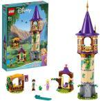 【新品】レゴ(LEGO) ディズニープリンセス ラプンツェルの塔 43187 送料無料