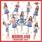 MOMOLAND 2ND MINI ALBUM FREEZE! ������ 2�� �ߥ˥���Х� ư���ʡ��ڥ�ӥ塼�����̿�5���