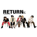 FT ISLAND - RETURN (MINI ALBUM VOL.3)