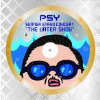 ショッピングCONCERT PSY - SUMMER STAND CONCERT [2012 THE WATER SHOW](1DISC)