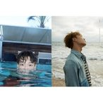IKON BOBBY LOVE AND FALL 1ST SOLO ALBUM アイコン バビー 1集 ソロー アルバム【レビューでIKON生写真5枚】【宅配便】