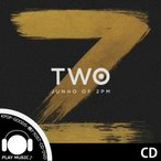 JUNHO (2PM) - TWO 2ND BEST ALBUM ジュノ ベスト アルバム【レビューで2PM生写真5枚|宅配便】