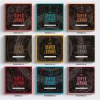 【VER選択|全曲和訳|SQUARE Style】SUPER JUNIOR Renaissance 10th スーパージュニア 10集 ルネサンス【ポスター付|レビューで生写真5枚|送料無料】