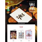 【全曲和訳】TWICE YES OR YES 6th MINI トォワイス ツワイス 6集 ミニ【レビューで生写真5枚】【送料無料】