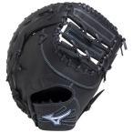 ショッピング安い ミズノ 軟式 野球 グラブ グローブ ファーストミット ダイアモンドアビリティクロス 阿部慎之助モデル 1AJFR18600 09 ブラック 新製品