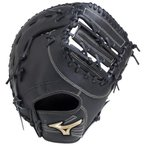 ショッピング安い ミズノ グローバルエリート RG 少年 ジュニア 軟式 野球 グラブ グローブ ファーストミット Hセレクション02 1AJFY18300 09 ブラック 新製品