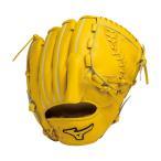 ショッピング安い ミズノプロ 硬式 野球 グラブ グローブ 投手用 スピードドライブテクノロジー 1AJGH14201 47 ナチュラル