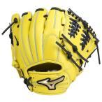 ショッピング安い ミズノ グローバルエリート 硬式 野球 トレーニング グラブ グローブ 内野手用 1AJGT18010 40 ナチュラル 新製品