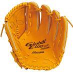 ショッピング安い ミズノ グローバルエリート RG 限定 少年 ジュニア 軟式 野球 グラブ グローブ 前田健太モデル プロフェッショナル 1AJGY12211 ナチュラル