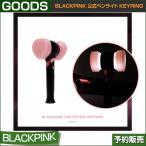 BLACKPINK ライトスティックキーリング / 公式ペンライトKEYRING /1次予約