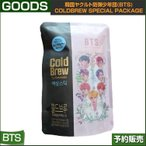�ڹ�䥯������ƾ�ǯ��(BTS) COLDBREW SPECIAL PACKAGE STICK 96mlx8���� /1��ͽ��