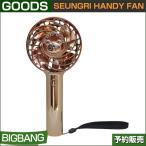 BIGBANG SEUNGRI PANDA HANDY FAN / YG /1��ͽ��