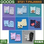BT21 T-PAJAMAS / HUNT INNER WEAR / ELAND /1��ͽ��