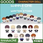 1. CHARACTER DOLL / WANNAONE x WINTER STORE GOODS /1��ͽ��