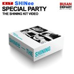 SHINee SPECIAL PARTY -THE SHINING KiT Video 2��ͽ��