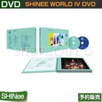 б┌1╝б═╜╠єб█SHINee World IV DVDб┌DVD CODEALL/╞№╦▄╕ь╗·╦ыд─дн б█б┌╞№╦▄╣ё╞т╚п┴ўб█