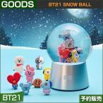 BT21 Paris Baguette Official Goods : BT21 Universtar SnowBall / 1��ͽ��
