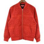 SUPREME(シュプリーム)14SS Uptown Jacket アップタウン 刺繍ジャケット