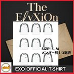 EXO The E?yXiOn OFFICIAL T����ġ����С������� 2017EXO The ElyXiOn OFFICIAL GOODS �����륳�󥵡��� �������å�