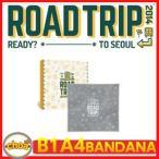 B1A4 バンダナ 2014 B1A4 ROAD TRIP TO SEOUL 公式グッズ b1a4