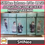 SHINee (シャイニー)-iPHONE  6/6s ケース POP UP STORE  公式グッズ