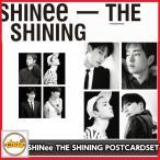 [SHINee] THE SHINING �ݥ��ȥ����ɥ��åȡ�2018 SHINee SPECIAL PARTY OFFICIAL GOODS