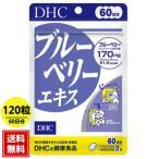 DHC ブルーベリーエキス 60日分 (120粒)
