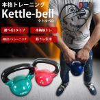 ケトルベル 筋トレ 筋肉トレーニング パワー 体幹を鍛える スポーツ 2kg 4kg 6kg 8kg 10kg ET-KETBELL