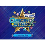 THE IDOLM@STER SideM 2nd STAGE ~ORIGIN@L STARS~ Live Blu-ray (Complete Side) (完全生産限定) 【在庫限り】【ヤマト宅急便】