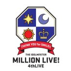 "【1/19当店入荷予約分】THE IDOLM@STER MILLION LIVE! 4thLIVE TH@NK YOU for SMILE! LIVE Blu-ray ""COMPLETE THE@TER""【Blu-ray】"
