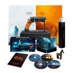 【土日も出荷】ブレードランナー 2049 日本限定プレミアムBOX 3000セット限定 4K ULTRA HD Blu-ray【在庫品限り】【キャンセル不可商品】