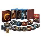 ホビット トリロジーBOX 3D&2Dブルーレイセット 12枚組/デジタルコピー付 完全数量限定生産 Blu-ray Bilbo's Journal キャラクターカード【新品】