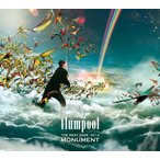flumpool The Best 2008-2014「MONUMENT」初回限定盤 2CD+DVD 【新品】【在庫有】