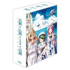ARIA The NATURAL Blu-ray BOX ブルーレイ【新品】【ヤマト宅急便】