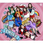 Candy Pop (��������B CD��DVD) TWICE ��������в١ۡڥ�ޥ�����ء�