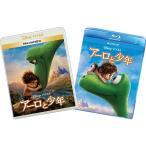 アーロと少年MovieNEXプラス3D:オンライン予約限定商品 [ブルーレイ3D+ブルーレイ+DVD+デジタルコピー(クラウド対応)+MovieNEXワールド] 【在庫限り】