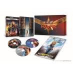 キャプテン・マーベル 4K UHD MovieNEXプレミアムBOX(数量限定)【4K ULTRA HD】【ヤマト宅急便】【新品未開封】