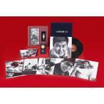 Yahoo!ショップカワイ石原裕次郎 60 (完全予約受注生産盤 DVD+5アナログ盤+3CD+腕時計)【男性用】【新品】【ヤマト宅急便】