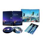 ラ・ラ・ランド Blu-ray コレクターズ・エディション 初回限定生産: スチールブック仕様 2枚組 ブルーレイ【ヤマト宅急便】