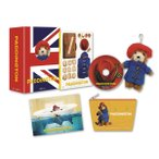 パディントン 数量限定スペシャルBOX DVD【マスコット&ポーチ付】【新品】【在庫あり】